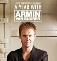 'A Year In The Life Of Armin van Buuren' DVD Now Available