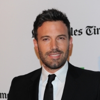 Ben Affleck to Receive 3rd Annual PEOPLE'S CHOICE AWARD for Favorite Humanitarian