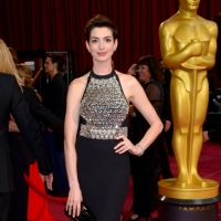 Anne Hathaway Offers OSCAR Hosting Advice to Neil Patrick Harris: 'Do the Opposite of What I Did'