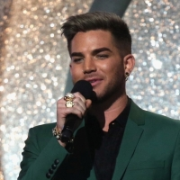 DVR Alert: Adam Lambert Guest Judges on Tonight's AMERICAN IDOL