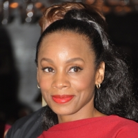 Tony Winner Anika Noni Rose Options TV/Film Rights to BONE STREET RUMBA