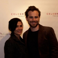 BOY MEETS WORLD Star Rider Strong Welcomes Baby Boy