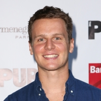 Jonathan Groff Returning for GLEE's Final Season? 'It's Not Over Yet!' He Teases