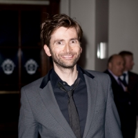 David Tennant Joins Cast of Netflix's MARVEL'S A.K.A. JESSICA JONES