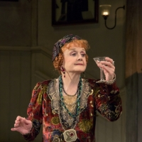 Angela Lansbury Says She's Been Rehearsing BLITHE SPIRIT Role 'All My Life'