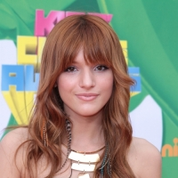 Lifetime Begins Production on Original Movie PERFECT HIGH, Starring Bella Thorne