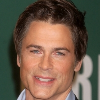 Rob Lowe to Star in New Comedy GRINDER for FOX