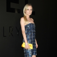 Diane Kruger to Join Bryan Cranston in THE INFILTRATOR