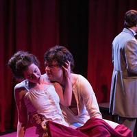 Photo Flash: First Look- Echo Theatre Company Premieres FUGUE
