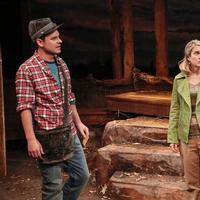 Photo Flash: First Look- Colony Theatre Company's THE ROAD TO APPOMATTOX
