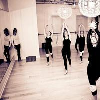 Photo Flash: First Look - PRINCIPLES OF LIFE Dance