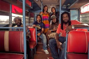 bergenPAC Announces $15 Ticket Special Available for The Wailers