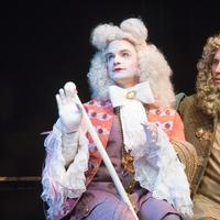 Photo Flash: Hilberry's THE WAY OF THE WORLD Heads to the National Theatre Archive