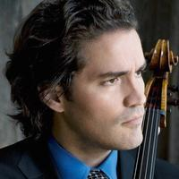 Photo Flash: Four Students to Take PSO Masterclass with Cellist Zuill Bailey