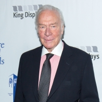 TCM to Honor SOUND OF MUSIC's Christopher Plummer with Hand & Footprint Ceremony