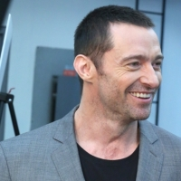 DVR Alert: Hugh Jackman Chats New Film CHAPPIE & More on LIVE WITH KELLY & MICHAEL Today
