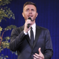 FINDING NEVERLAND Composer Gary Barlow Reveals 'I Didn't Want to Be a Broadway Songwriter'