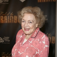 Television Icon Betty White to Receive Lifetime Achievement Award at 42nd Annual Daytime Emmy Awards