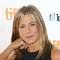 Jennifer Aniston Reveals Secret to Famous Shiny Locks: Sweat!