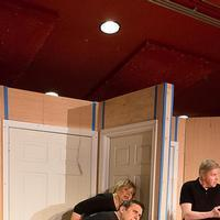 Photo Flash: First Look- Hershey Area Playhouse's LEND ME A TENOR