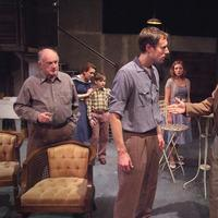Photo Flash: First Look- CORKTOWN '57 at the Odyssey