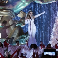 Mariah Carey to Develop Musical Christmas Movie
