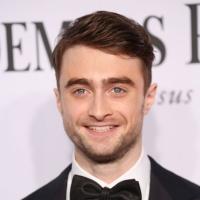 Daniel Radcliffe in Talks to Star in GRAND THEFT AUTO