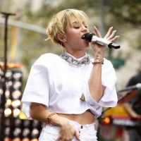 Miley Cyrus, John Mayer & More Join 30th ANNUAL ROCK AND ROLL HALL OF FAME INDUCTION Performance Lineup