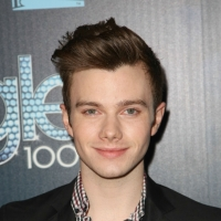 GLEE's Chris Colfer Talks New Book, Upcoming Noel Coward Biopic & More!