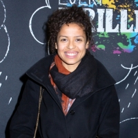 Gugu Mbatha-Raw Joins Cast of Disney's Live Action BEAUTY AND THE BEAST
