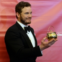 Universal Acquires Chris Pratt-Led Action Adventure THE REAL MCCOY