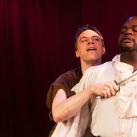 Photo Flash: First Look at Commedia Beauregard's BARD FICTION