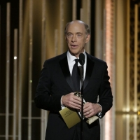 Academy Award Winner J.K. Simmons to Star in New Starz Drama Series COUNTERPART