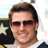 Tom Cruise Eyeing Lead in Disney's Upcoming Musical Comedy BOB THE MUSICAL