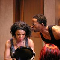 Photo Flash: The Odyssey Presents SUNSET BABY