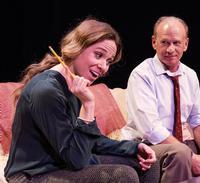 Photo Flash: The Echo Presents ROW AFTER ROW and A SMALL FIRE