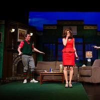 Photo Flash: Reston Community Players Presents FOX ON THE FAIRWAY