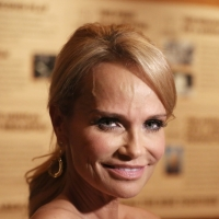 Broadway's Kristin Chenoweth Signs With ICM Partners in Talent