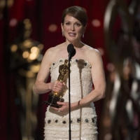 Oscar Winner Julianne Moore to Be Honored at Annual Alzheimer's Benefit