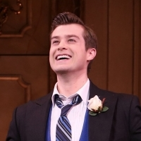 BWW Interview: IT SHOULDA BEEN YOU's Nick Spangler on His Broadway Return, 54 Below Debut & More!