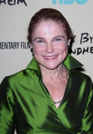 PIPPIN's Tovah Feldshuh Reacts to MOTHERS AND SONS