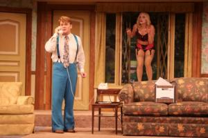 BWW Reviews: The Rep's Incredibly Funny Production of NOISES OFF