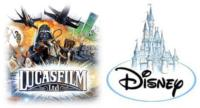 Disney Finishes Acquisition of Lucasfilm