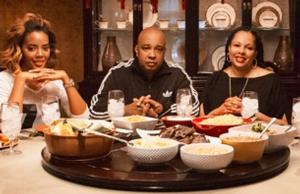 Cooking Channel to Premiere REV RUN'S SUNDAY SUPPERS, 6/8