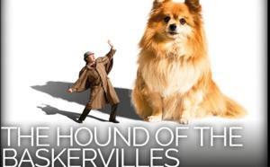 Court Theatre to Present THE HOUND OF THE BASKERVILLES, April 12-May 17