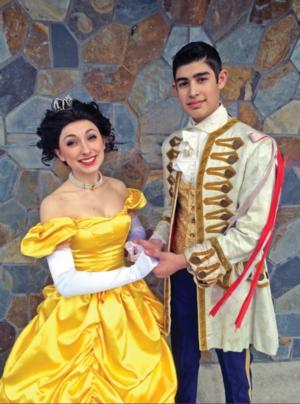 Lambertville's Downtown Performing Arts Center Presents Disney's BEAUTY AND THE BEAST, 4/26-27
