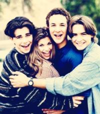 Rider Strong May Return for BOY MEETS WORLD Sequel