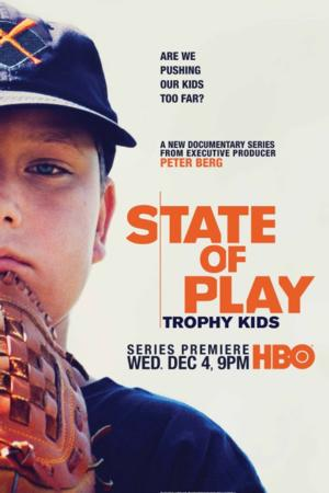 HBO Sports Debuts New Documentary Series STATE OF PLAY Tonight
