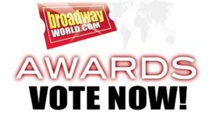 BroadwayWorld Philadelphia Awards LAST CHANCE TO VOTE - Johnny Schaffer Leads!