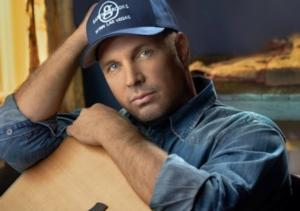GARTH BROOKS to Perform Concert Special 'LIVE FROM LAS VEGAS' on CBS, 11/29